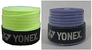 Yonex ET 903 E Super Rubber Badminton Grip (Yellow)