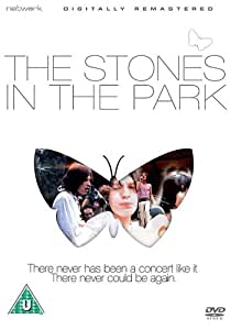 The Rolling Stones - The Stones In The Park [1969] [UK Import]