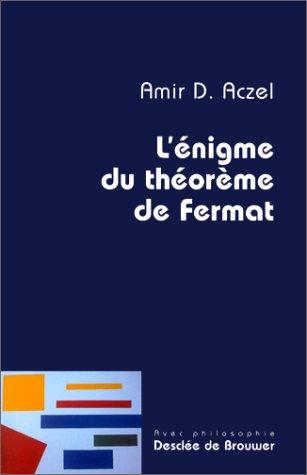 L'nigme du thorme de Fermat