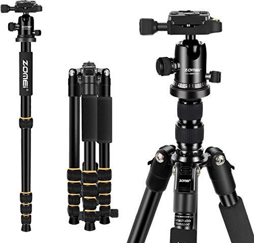 Nero per Fotocamera in Alluminio Manfrotto 131DB Ripro Braccio per Treppiede con Attacco 3//8 per 2 Teste