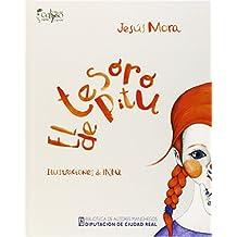 Tesoro de Pitu,El (Colección Infantil Juvenil Calipso)