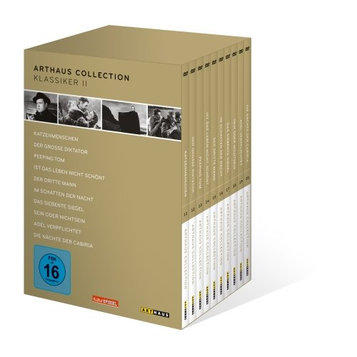 Arthaus Collection - Klassiker II [10 DVDs]: Alle Infos bei Amazon