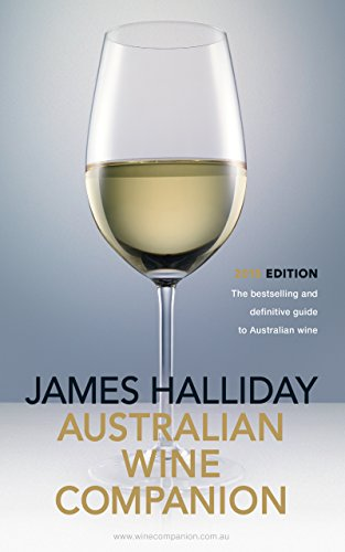 halliday-wine-companion-2015-james-hallidays-australian-wine-companion