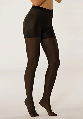 95f997786d Solidea Wonder Model 70 Sheer Pantyhose Color Black Size 4-L