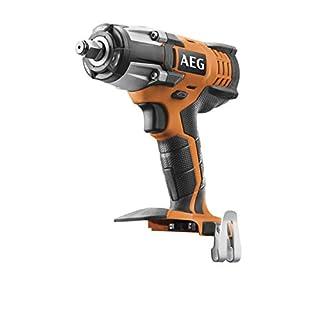 'AEG bss18°C12z–0Impact Wrench 18V V01/2