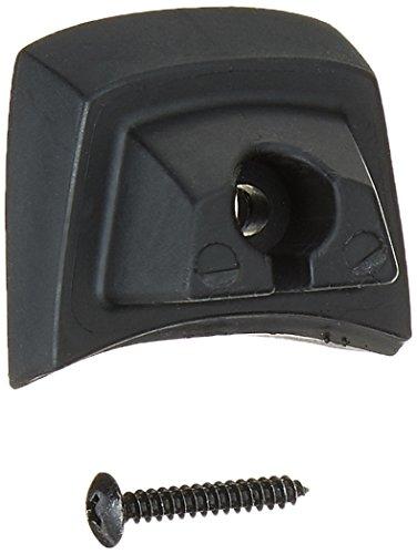 Roces Bremsstopper Kit für Modell Moody Schwarz, One Size