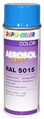 Preisvergleich Produktbild Dupli-Color 722578 Aerosol Art Ral 5015 glänzend 400 ml