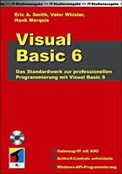 IT-Studienausgabe Visual Basic 6.