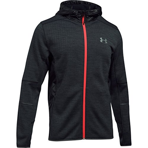 Under Armour Storm Patterned Swacket Track Jacket