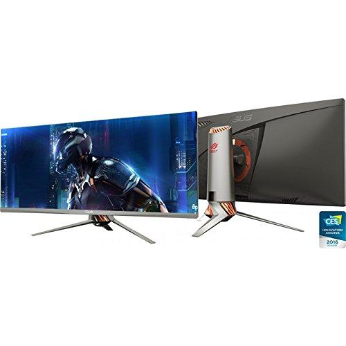 Asus PG348Q Écran PC écran LCD 34300CD/m² 21: 9