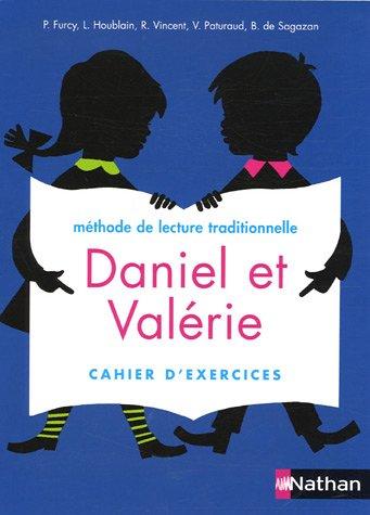 Daniel et Valrie : Cahier d'exercices