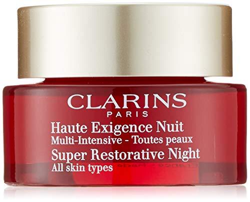 Clarins - Crema Alta Exigencia noche todas pieles