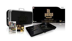 DJ Hero - édition collector