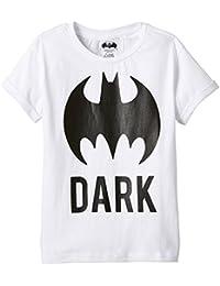 Eleven Paris Knight Ss - T-shirt - Imprimé - Col rond - Manches courtes - Garçon