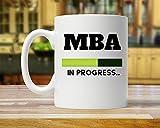 MBA degrés, MBA diplôme Cadeau, PHD Cadeau, MBA degré Cadeau, MBA Mug, Master of Business Administration, MBA Graduate, MBA, cadeaux, MBA Student, Thanksgiving Jour de Noël, cadeaux, Gift-11oz...