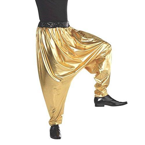 Für Rap Star Erwachsene Kostüm - amscan Adult Standard