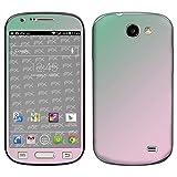 atFoliX Samsung Galaxy Express (GT-i8730) Skin FX-Variochrome-Spectral Sticker Pegatina - Juego de colores iridiscente