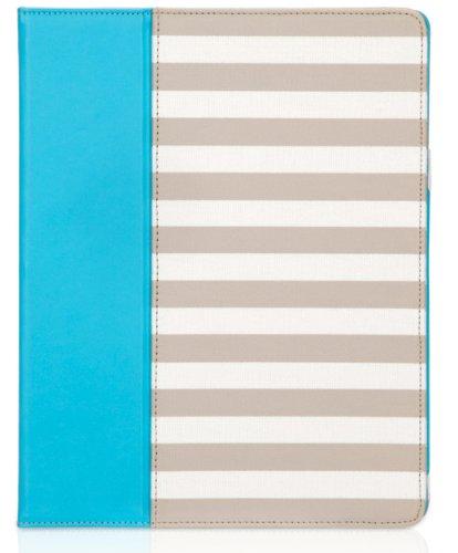 Griffin GB03844 GB03844 Elan Folio Case Media Mashup Stripe für Apple iPad2/3/4 Griffin Elan Folio