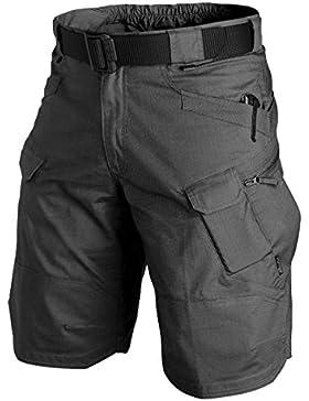 Helikon Tex UTP® (Urban Tactical Pantalones Cortos) Pantalones Cortos Para–Negro