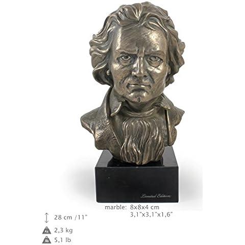 Ludwig van Beethoven, famoso, ArtDog