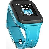 Alcatel MT40X Akıllı Çocuk Saati, Mavi