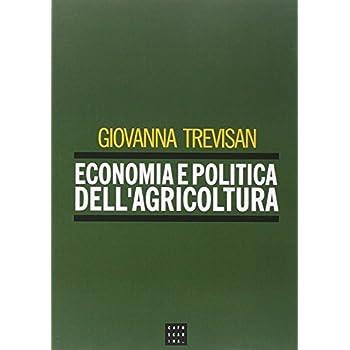 Economia E Politica Dell'agricoltura