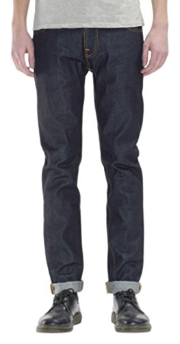 nudie-jeans-unisex-jeans-grim-tim-blau-dry-open-navy-34w-30l