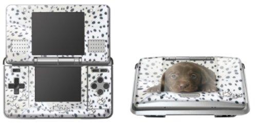 Nintendo DS - Modding Skin [Dalmatiner]