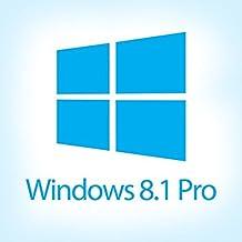 DOWNLOAD Version - Windows 8.1 Pro Activation Key for 32 / 64 Bit - Please Read Instructions Below