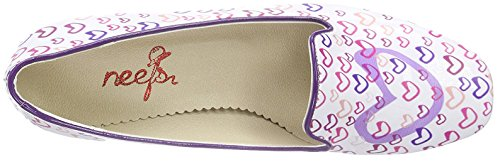 Neefs  Printed Shoes, Escarpins pour femme mehrfarbig