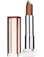 Maybelline New York Make-Up Lippenstift Color Sensational Lipstick Copper Brown, 1 x 5 g