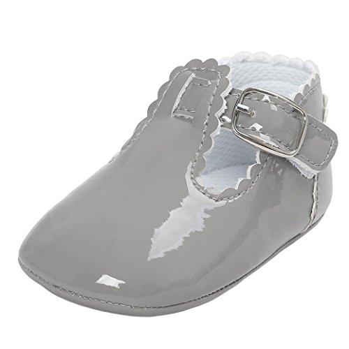 9d94e68b8b4 BESTOPPEN Newborn Baby Shoes