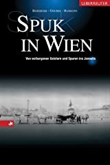 Spuk in Wien Gebundene Ausgabe