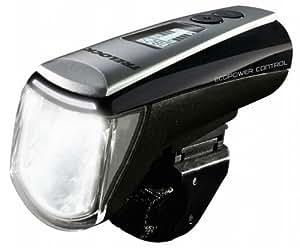 Trelock phare avant lED-ecopower lS 950 control ~~70 lux intgr. batterie et câble uSB câble de chargement