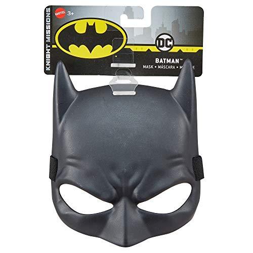Mattel DC FVY28 Batman Missions Batman Maske