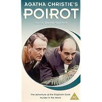 Agatha Christie's Poirot: The Adventure Of Clapham Cook/Murder...