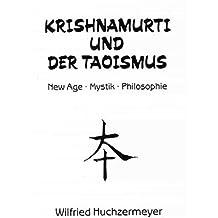 Krishnamurti und der Taoismus