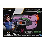 Nerf  -  Rival overwtch D. Va - Hasbro e3122so0 - version espagnole