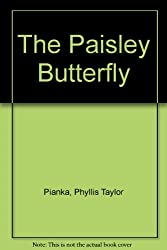 The Paisley Butterfly