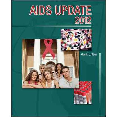 [ AIDS UPDATE (2012) (AIDS UPDATE: AN ANNUAL OVERVIEW OF ACQUIRED IMMUNE) AVAILABLE USED ] AIDS Update (2012) (AIDS Update: An Annual Overview of Acquired Immune) Available Used By Stine, Gerald J ( Author ) Dec-2011 [ Paperback ]