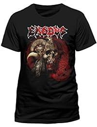 Exodus–Camiseta mictlantec uhtli