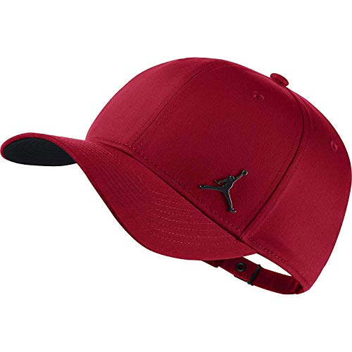Imagen de nike jordan clc99 metal jumpman  , unisex adulto, gym red/black, misc
