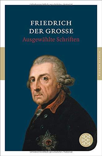 Ausgewählte Schriften (Fischer Klassik)