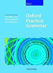 Oxford Practice Grammar Basic: Without Key: Without Key Basic level
