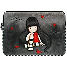 Santoro Gorjuss The Collector Laptop Sleeve
