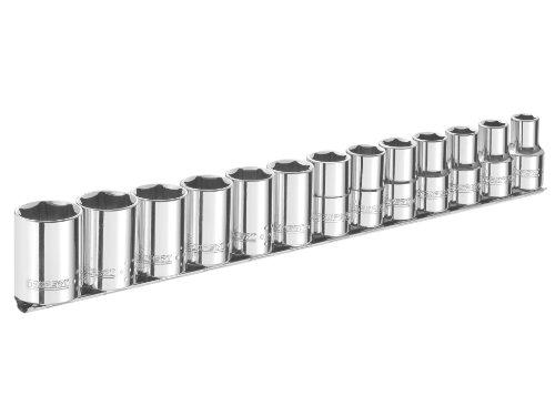 Britool E031803B A/F Coffret à douilles 13 pièces 3/8\