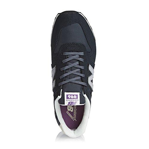 New Balance 996 Damen Sneaker Blau Blau