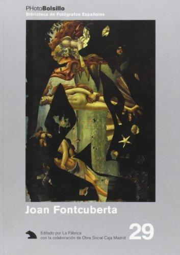 Descargar Libro Joan fontcuberta Villa: ensayos sobre la huella (Phobosillo) de Chantal Grande