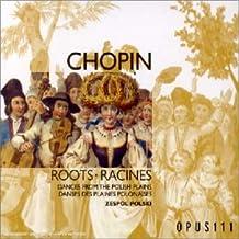 Racines - Musique Traditionnelle Polonaise