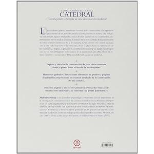 Cómo construir una catedral (Grandes temas)